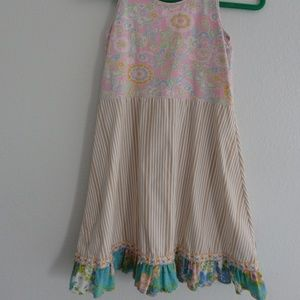 Matilda Jane Girls Dress Size 12